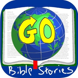 GO Bible Stories