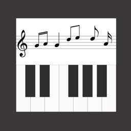 Music Note (Sight-reading app)