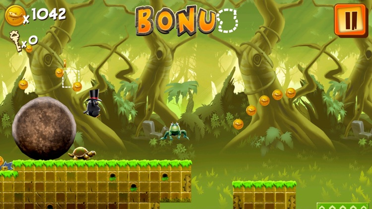 Adventure Beaks screenshot-2
