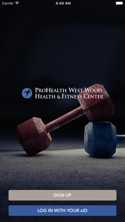 West Wood Health & Fitness