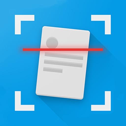 Document scanner - pdf scanner App Revisión - Business - Apps