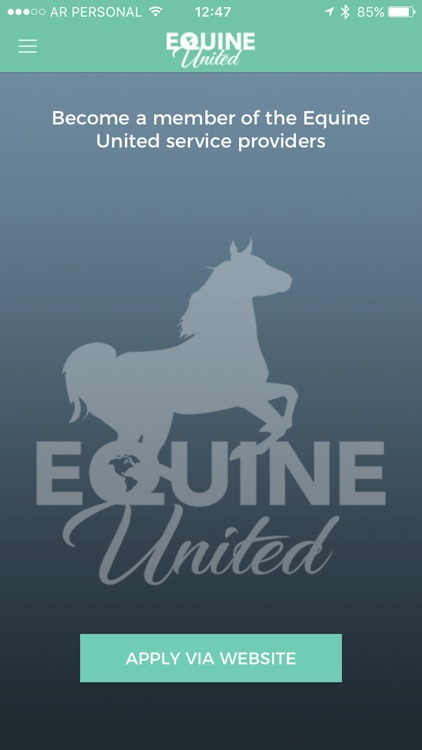 Equine United screenshot-4