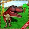 Jurassic Dinosaur Zoo Safari