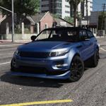 Vraie Ville Conduite SUV 2018 на пк