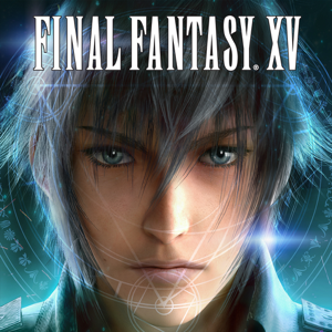 Final Fantasy XV: A New Empire Games app