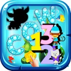 Puzzle ABC : Links In The Sea icon