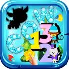 Puzzle ABC: Liens dans la mer icon