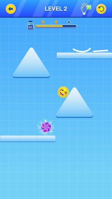 Geometry Line screenshot 1