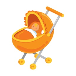 Cool Baby Stuff Stickers