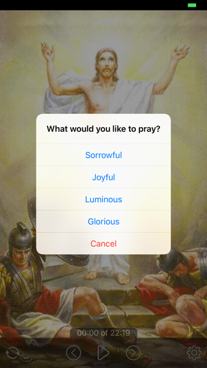 rosary app for iphone free