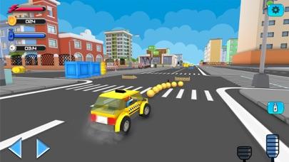 City Stunts Car Driving Games screenshot three