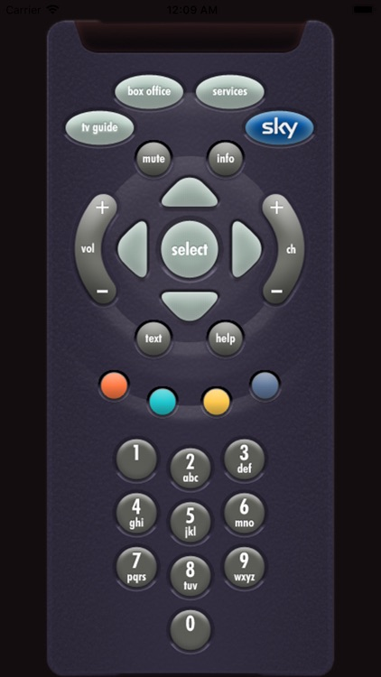 Remote Control for TCL TVs Pro