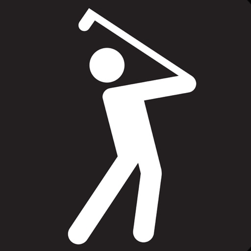 Golf Signs Sticker Pack