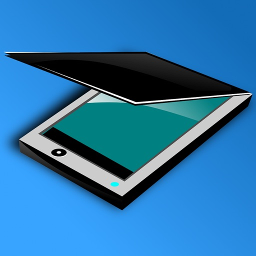 Document Scanner Photo to PDF