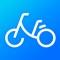 「小蓝单车」- 好骑自有范儿