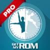 GetMyROM Pro - iPhoneアプリ