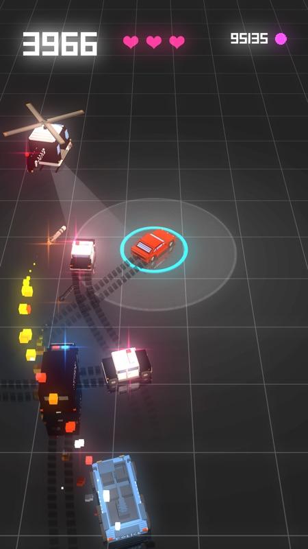 Car vs Cops Online Hack Tool