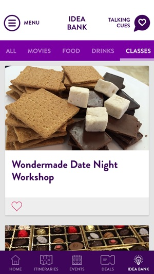 Toffee dating app store
