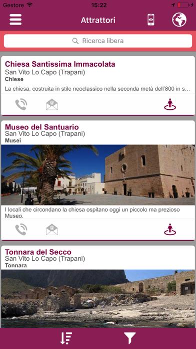 点击获取Vini e Sapori Sicilia