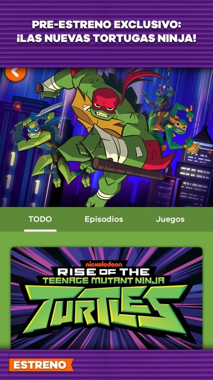 Nickelodeon Play screenshot-3