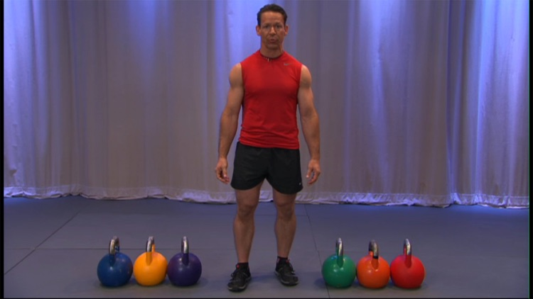 Kettlebell Encyclopedia screenshot-4