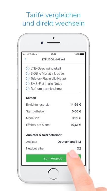 Volders: Der Vertragsassistent screenshot-4