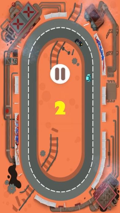 Car Run Way PRO Screenshot 4