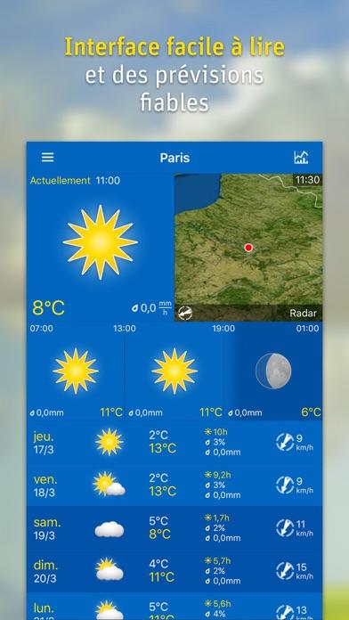 download WeatherPro apps 0