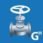 HVAC Pipe Sizer - Gas High icon