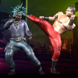 Fight Club 3D Championship
