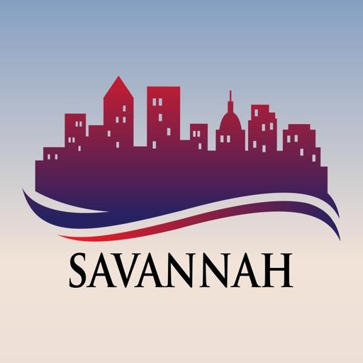 Savannah Travel Guide Offline