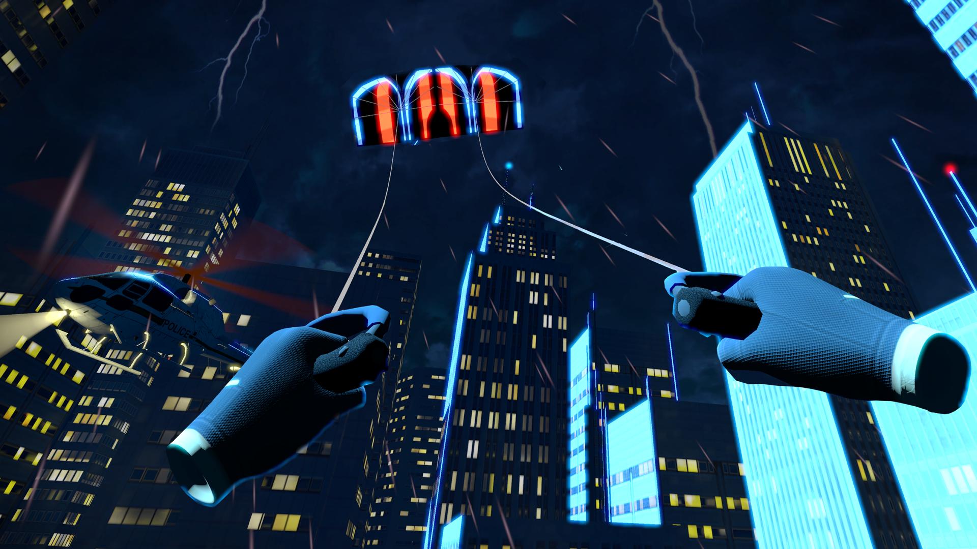 Stunt Kite Masters screenshot 3