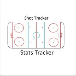 ShotTracker - Hockey