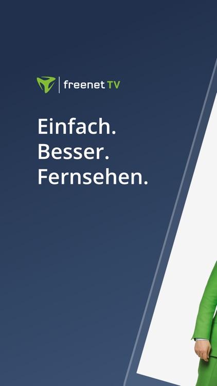 Freenet Tv Willkommen