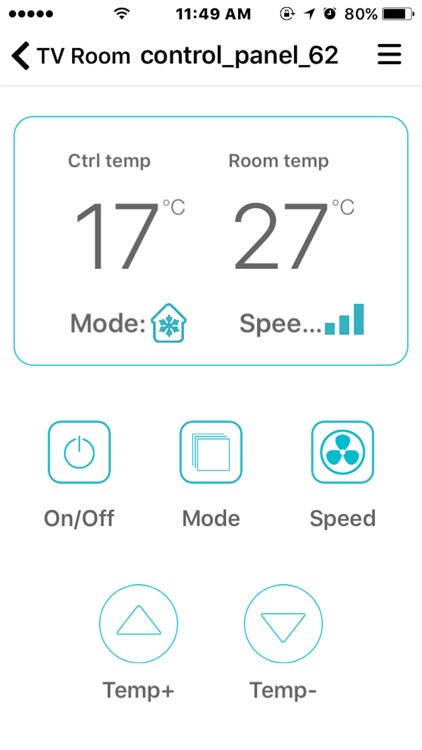 SmartMyer+ screenshot-3