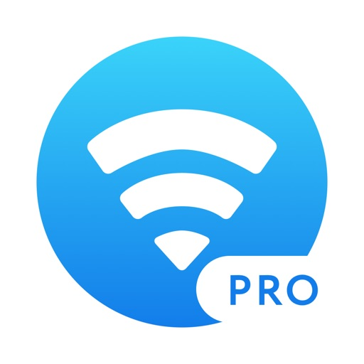 WiFi PRO - Network Analyzer