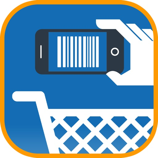 Barcode Scanner From A-to-Z Icon