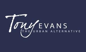 Tony Evans Now