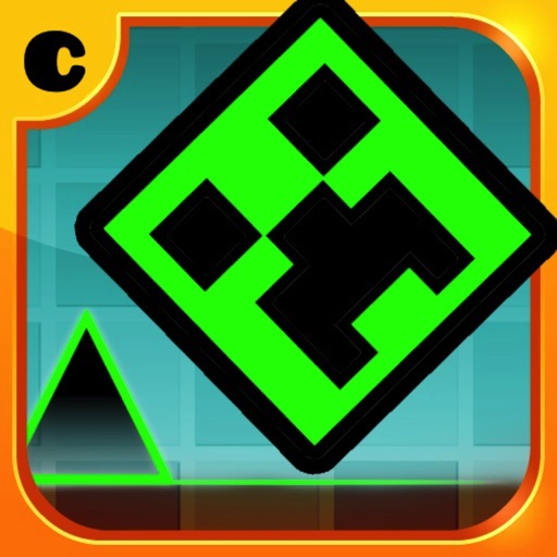 Guide Geometry Dash 3 in 1 Icon