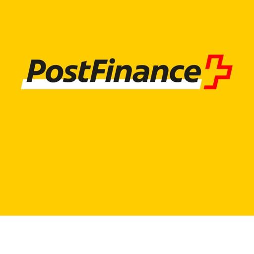PostFinance Mobile