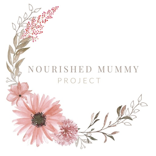 Nourished Mummy Project