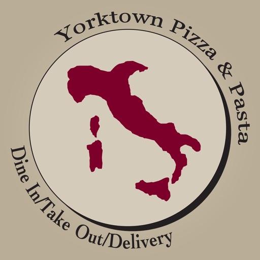 Yorktown Pizza Pasta