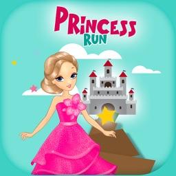 Princess Run 3D - Maze