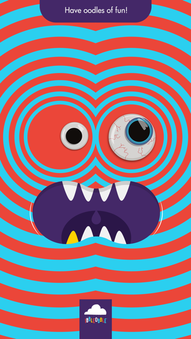 Googly Eye Monsters Ibbleobble screenshot 9