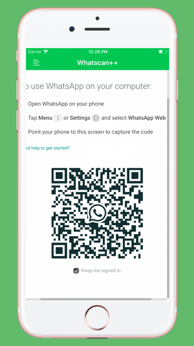 download Whatscan++ apps 3