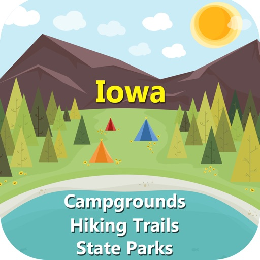 Iowa Camping & State Parks