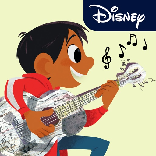 Pixar Stickers: Coco