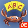 ドイツ語 アルファベット 発話 フラッシュカード