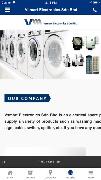 Vsmart Electronics Sdn Bhd screenshot-3
