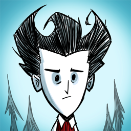 Ícone do app Don't Starve: Pocket Edition